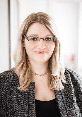 Mag. (FH) Christina Tanzer, Bakk. is Data Scientist & Project Manager at FASresearch